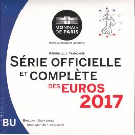 Cartera Francia 2017 (37,5€)