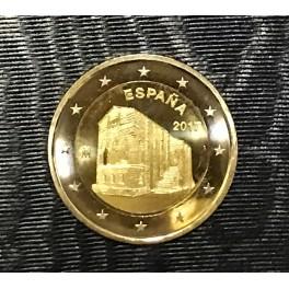 2€ España 2017