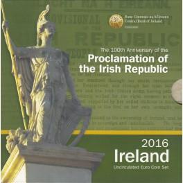 Cartera Irlanda 2016