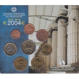 Cartera Grecia 2004