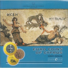 Cartera Chipre 2009