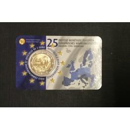 2€ Belgica 2019 2ª