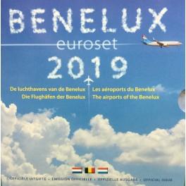 Cartera Benelux 2019