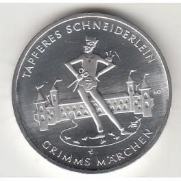 20€ Alemania 2019 3ª