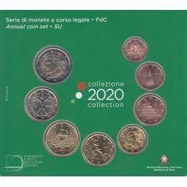 CARTERA ITALIA 2020
