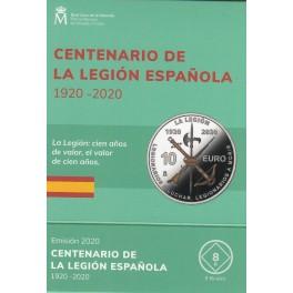 10€ ESPAÑA 2020