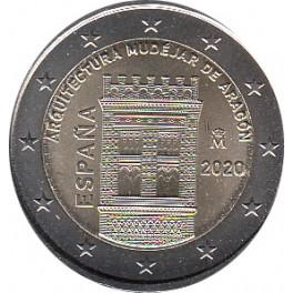 2€ ESPAÑA 2020