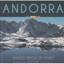 CARTERA ANDORRA 2020