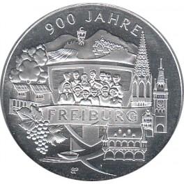 20€ Alemania 2020 G