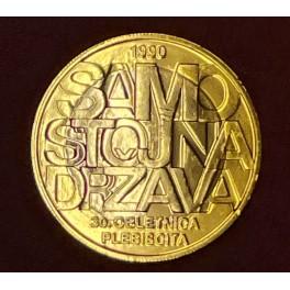 3€ ESLOVENIA 2020