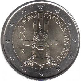 2€ ITALIA 2021
