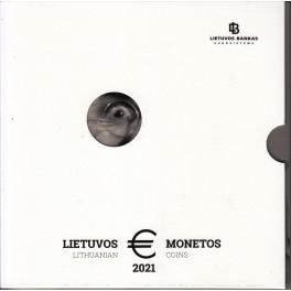 CARTERA LITUANIA 2021